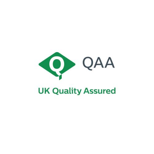 QAA UK Quality Assured