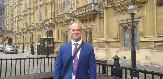 House of Lords success