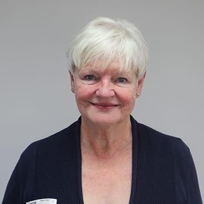 Jennifer Mein