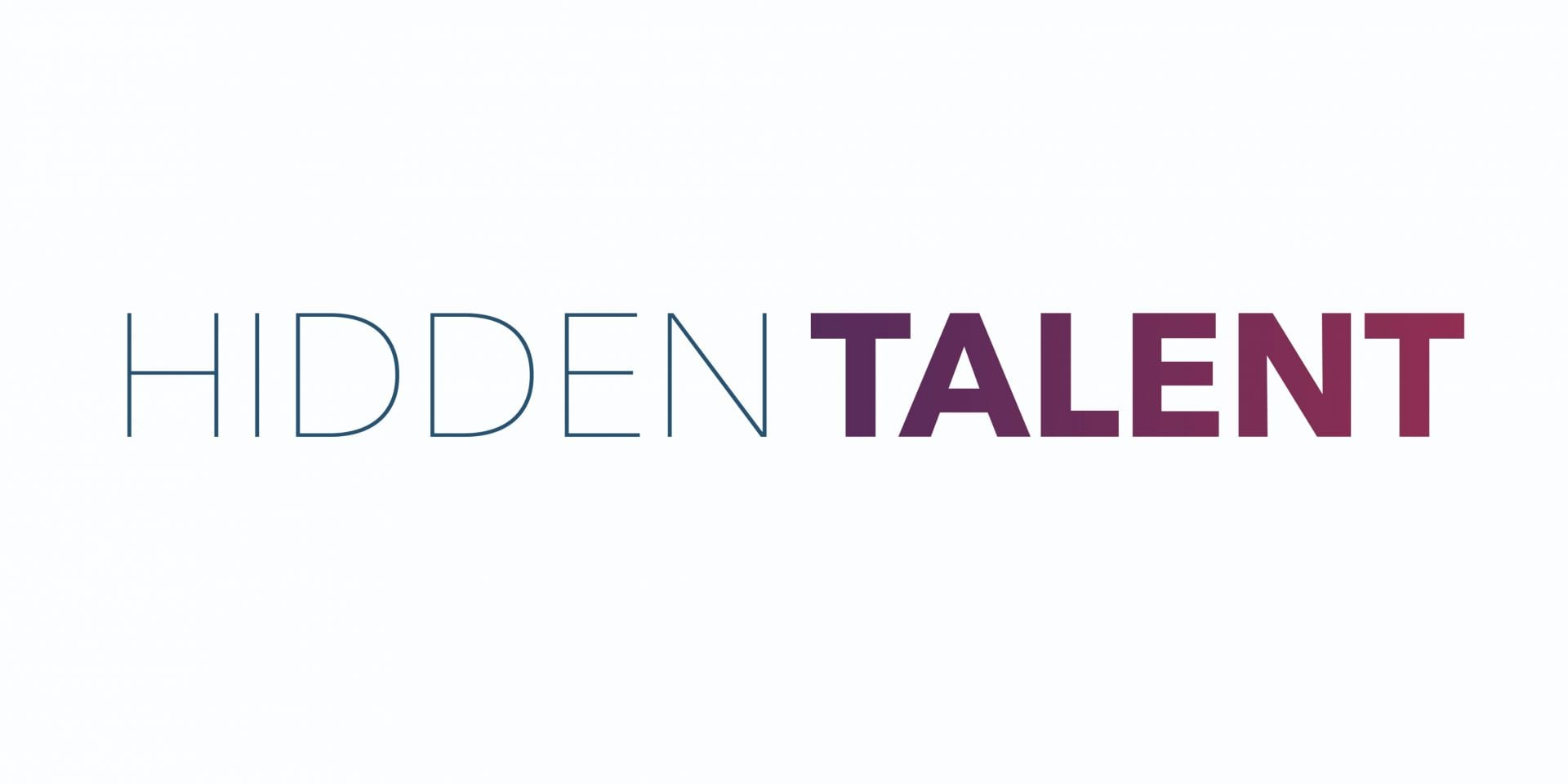 Hidden Talent Logo